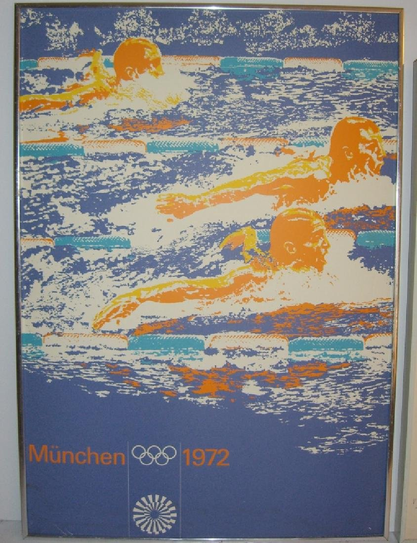 2 1970's posters - 2