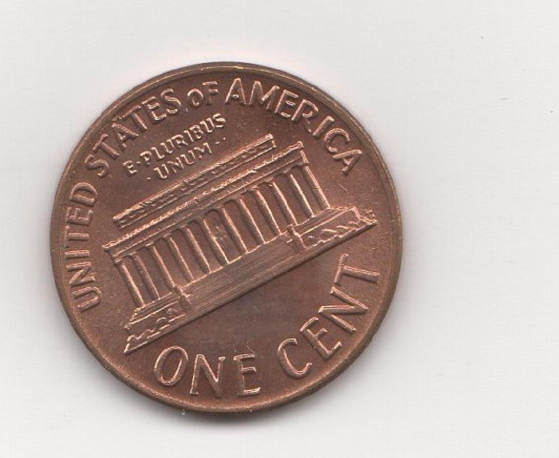 1970 S large date Lincoln 1c-one penny - 2