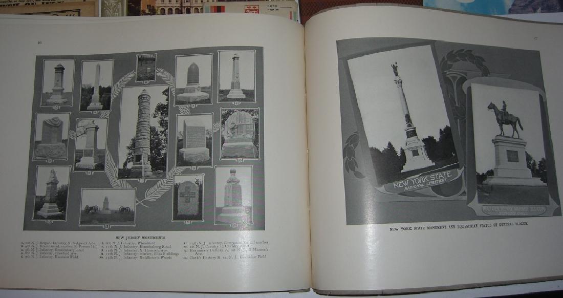23 vintage travel & almanacs catalogs - 3