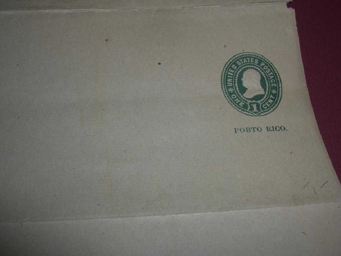 US 26 mint embossed stamped envelope covers - 8