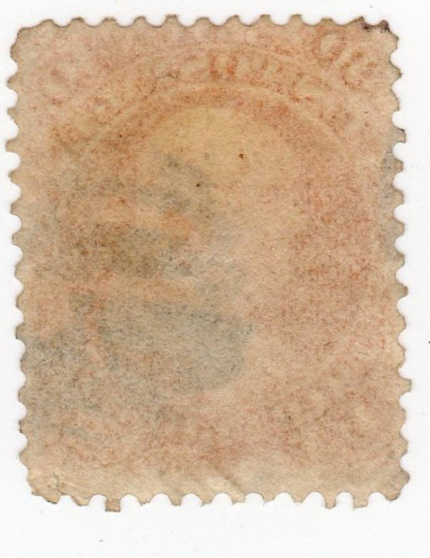 US 30 cents Ben Franklin stamp - 2