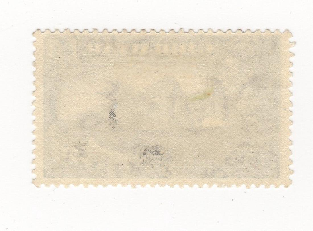 1938-39 Great Britain Commonwealth Gibraltar stamp - 2