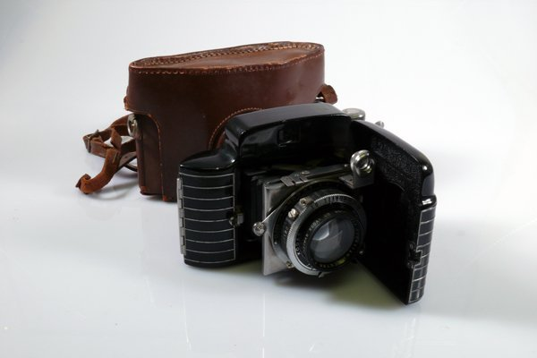 5: Kodak Bantam Special