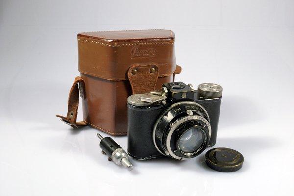 6: Kodak Pupille