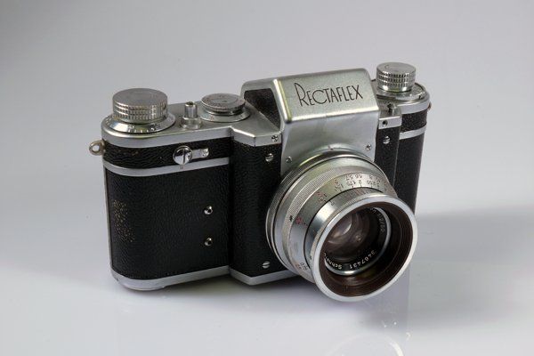 16: Rectaflex (Version 2)