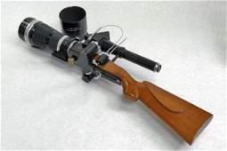 176 Leica Gun Outfit