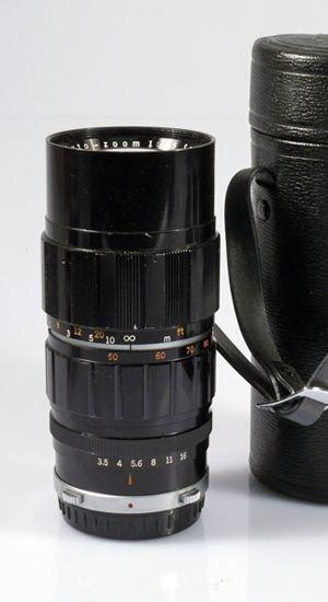 346: 50-90mm Zuiko f3,5