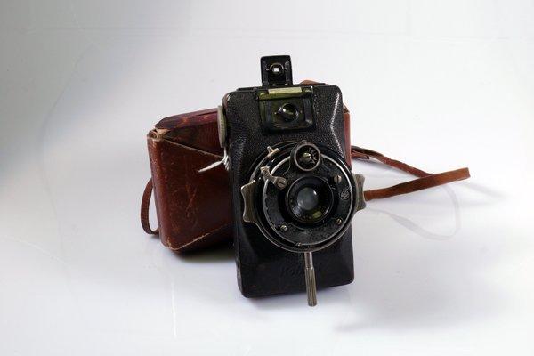 354: Zeiss Kolibri