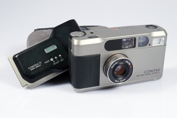 358: Contax T2