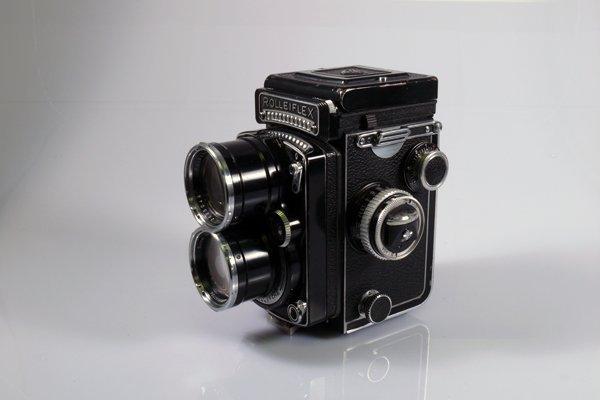 360: Tele-Rolleiflex
