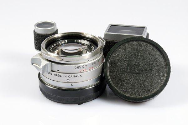 441: 35mm Summilux-RF f1,4