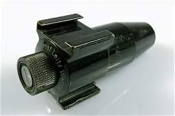 """223: 35-50-73-105mm """"Torpedo"""" Universal Finder VIDEO."""