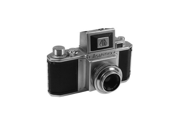 2: Asahiflex Ia Nr. 48886