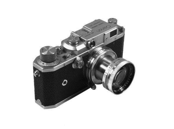 3: Canon IIb Nr. 35934