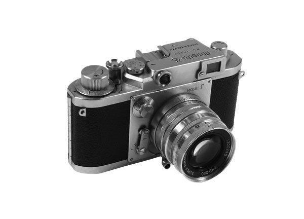 16: Minolta-35 Model II Nr. 74252