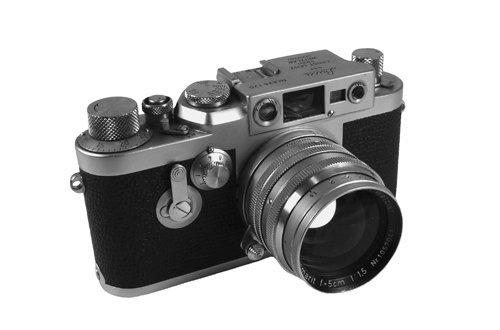 213: Leica IIIg Nr. 826120 with 50mm Summarit f1,5