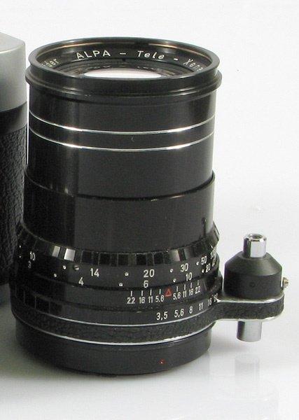 23: 35mm Curtagon f2,8 Nr. 5992003.