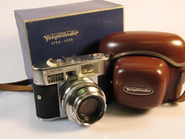 14: Voigtländer Vitomatic IIa with 50mm Ultron f2 Nr. 5