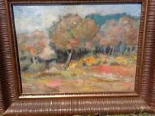 Kimon Loghi (1873 - 1952) Macedonian-Romanian Painter