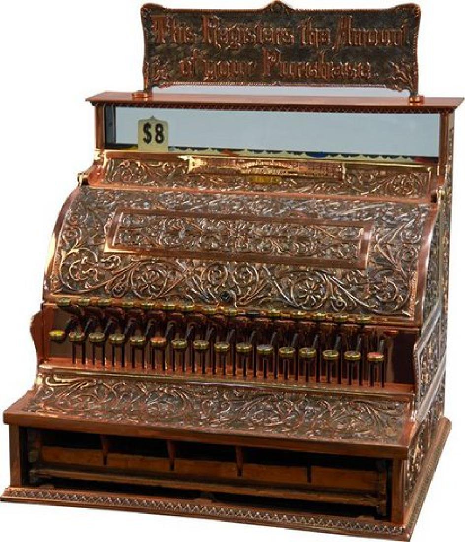 National Cash Register Model No. 37