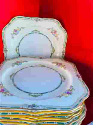 Antique Hand Painted Royal Doulton
