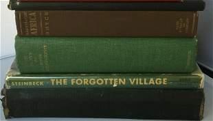 Lot of Rare 5 Books