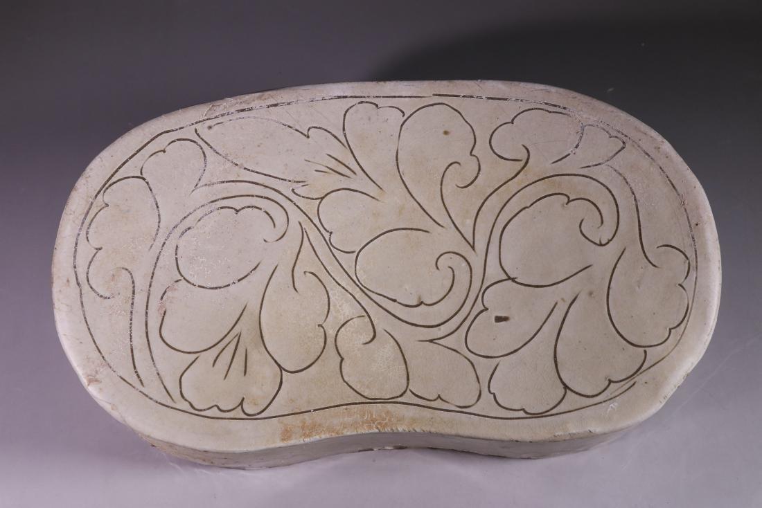 A PILLOW CIZHOU YAO LIAO DYNASTY(907-1125)