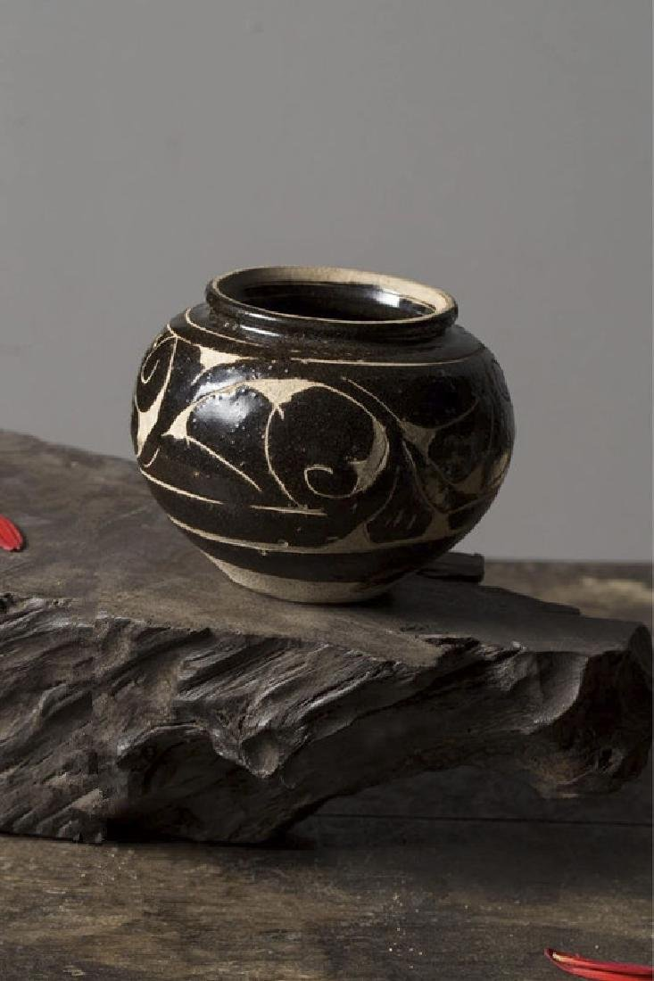 A SHANXI YAO JAR JIN DYNASTY(907-1125)
