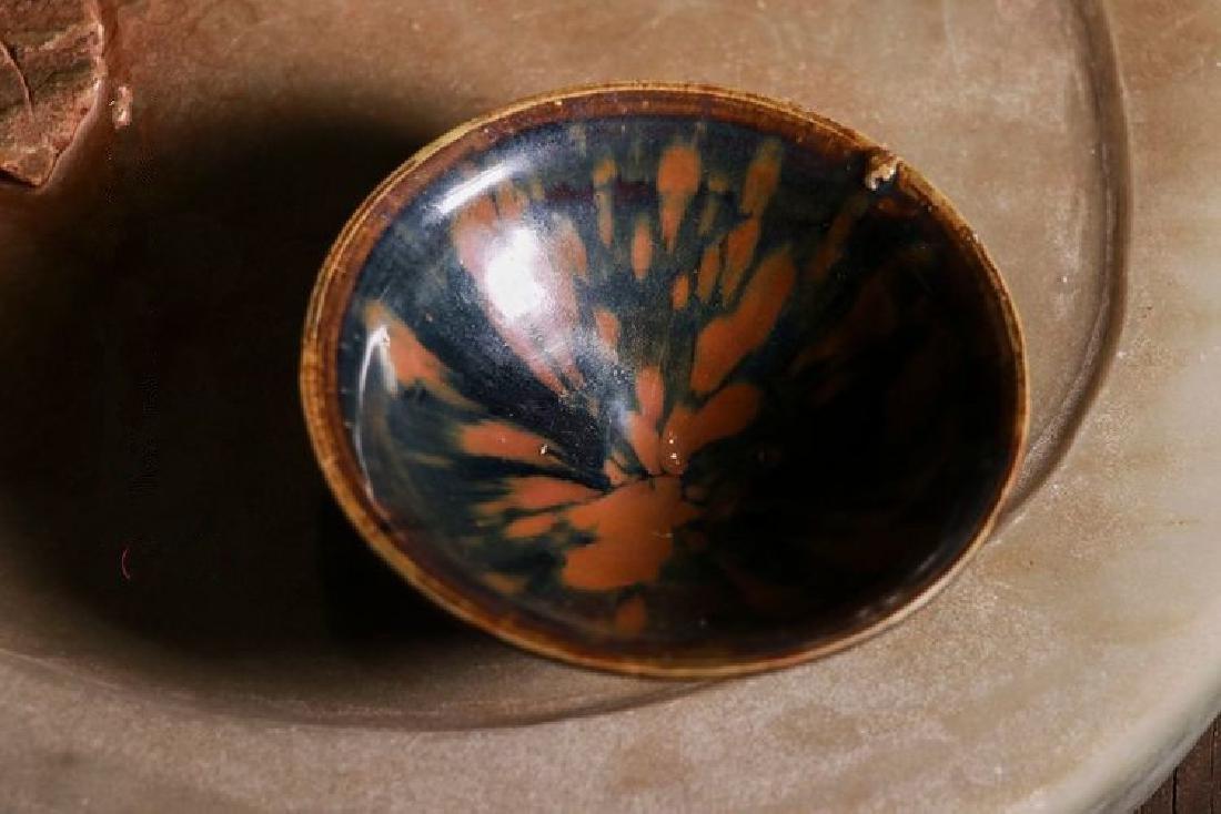 A DANGYANGYU YAO CUP JIN DYNASTY(907-1125)