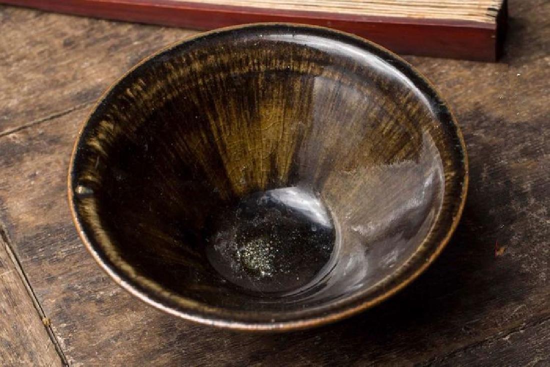 A CIZHOU YAO CUP JIN DYNASTY(907-1125)