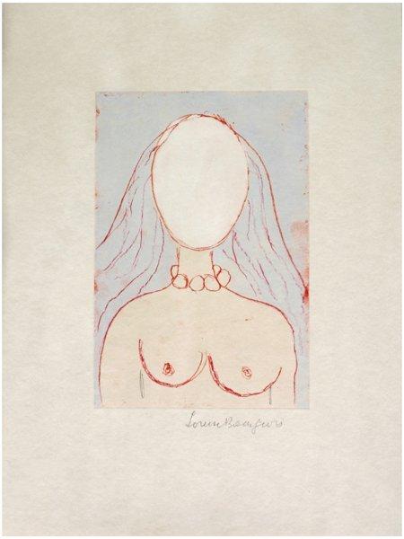 19: Louise Bourgeois