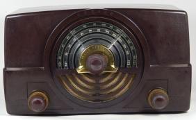 VINTAGE ZENITH 7H920 LONG DISTANCE RADIO