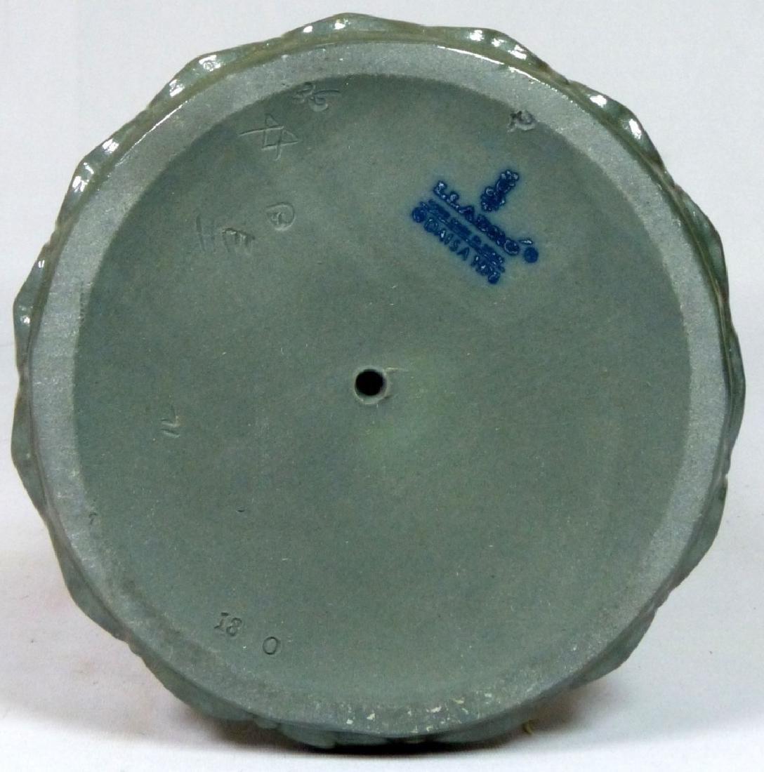 LLADRO 'TIMID GEISHA' 4990 PORCELAIN FIGURE w BOX - 6