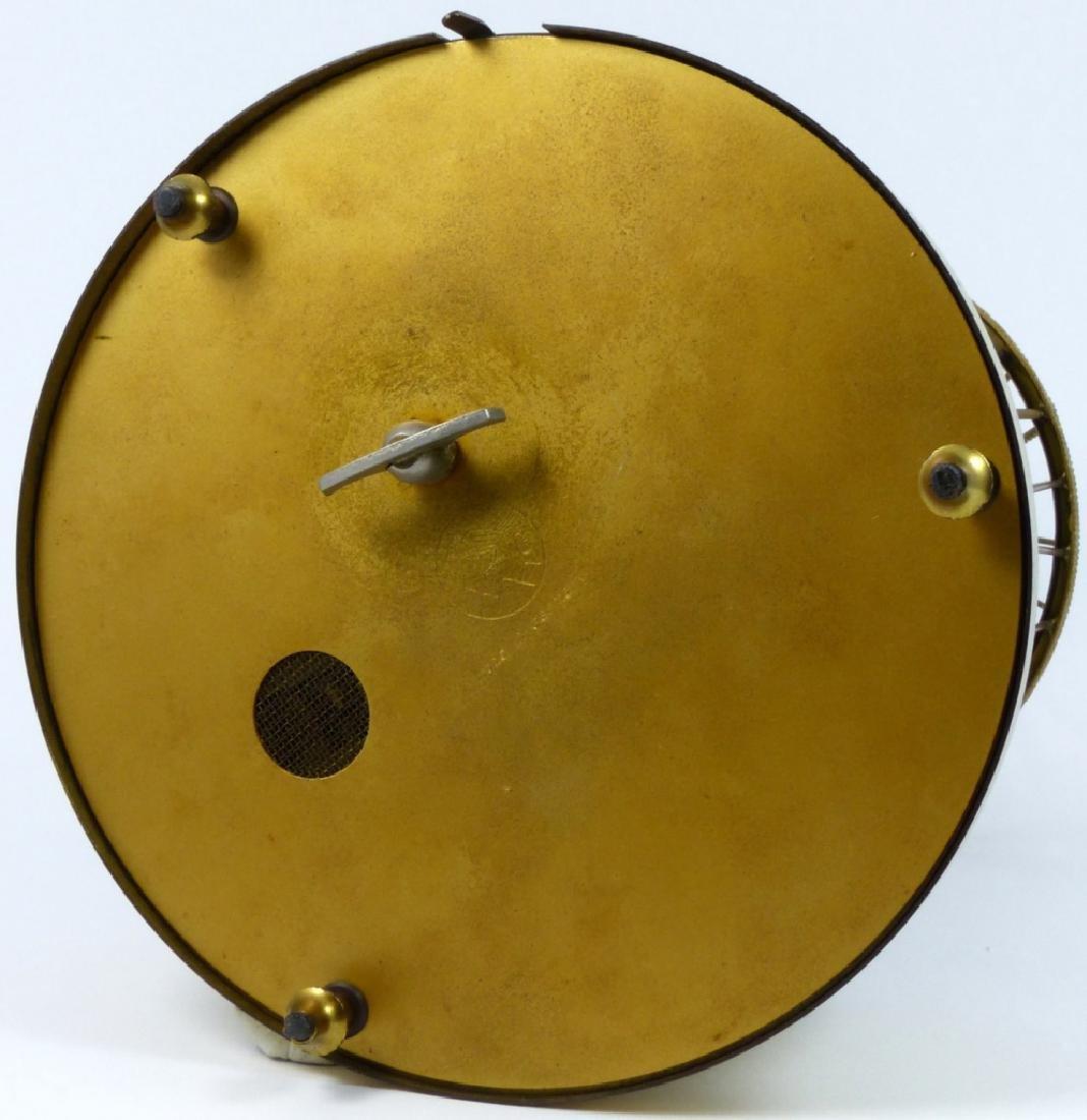 KARL GRIESBAUM GERMAN MECHANICAL BIRD MUSIC BOX - 8