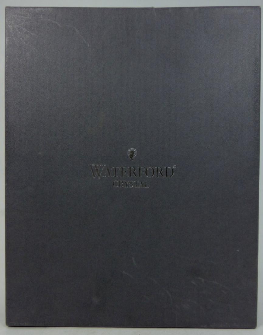 WATERFORD VELVETEEN RABBIT CRYSTAL FRAME - 5