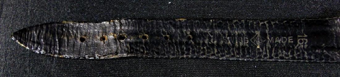 PIAGET 18kt YELLOW GOLD WRIST WATCH - 4