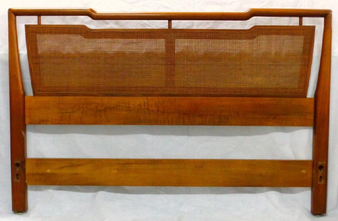 ROBSJOHN-GIBBINGS FOR WIDDICOMB FULL SIZE BED