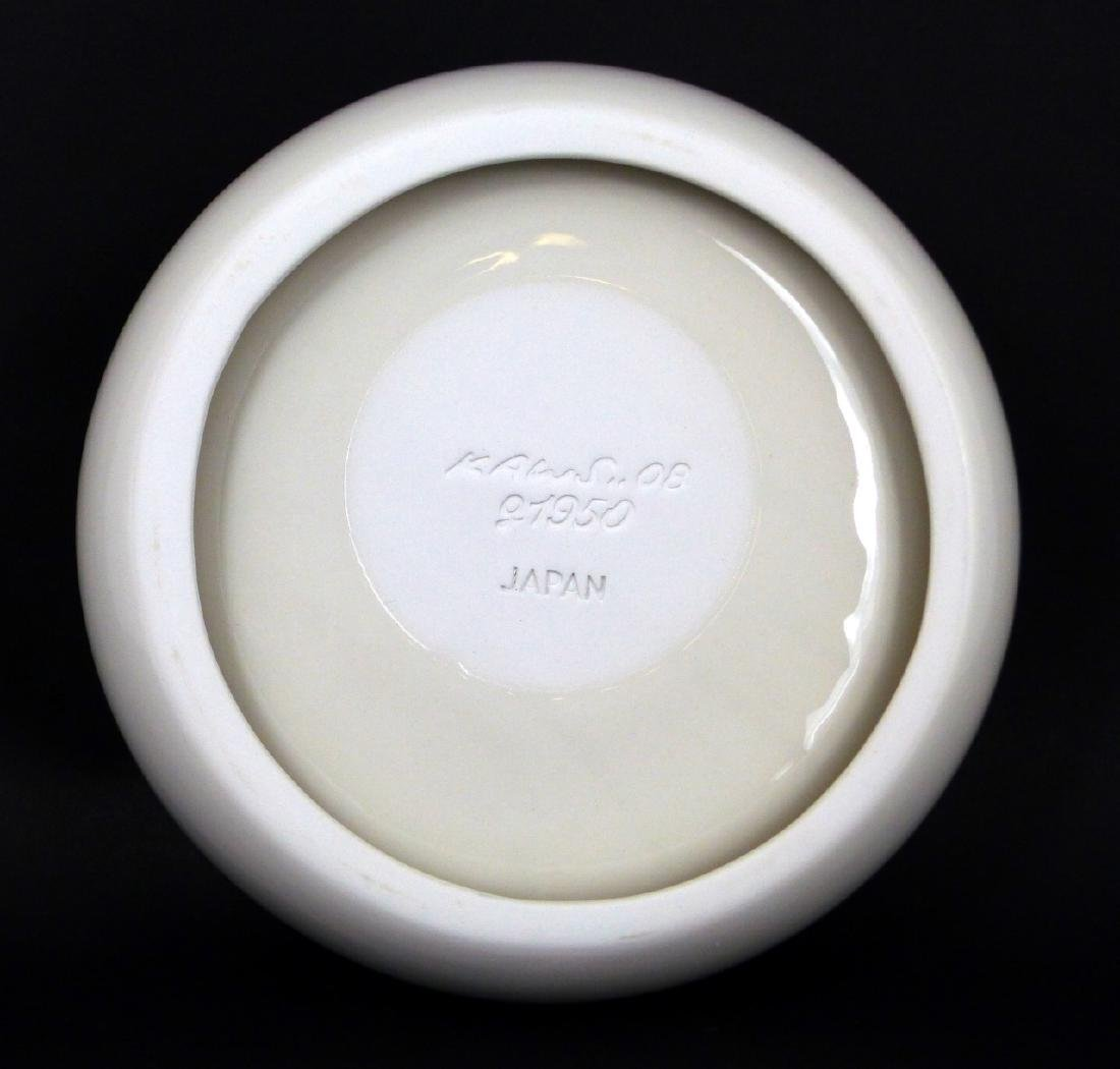 KAWS GALLERY 1950 ORIGINAL FAKE ASHTRAY - 3