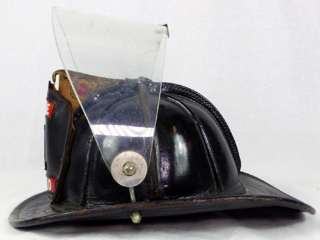 CAIRNS & BROTHERS FIREFIGHTER HELMET - 3