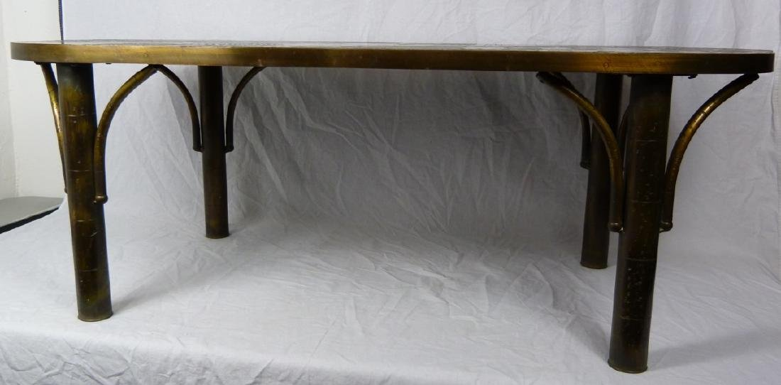PHILIP & KELVIN LAVERNE 'CHAN' COFFEE TABLE - 6