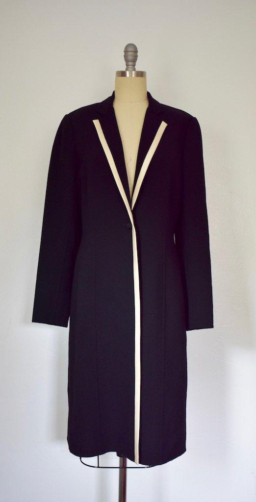 Vintage 1980s Bill Blass for Neiman Marcus Light Suit