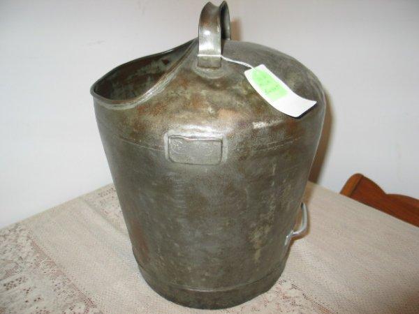 3F: Bucket
