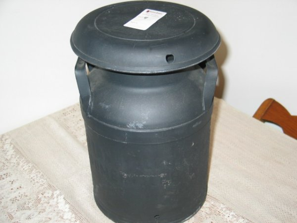 4F: Bucket