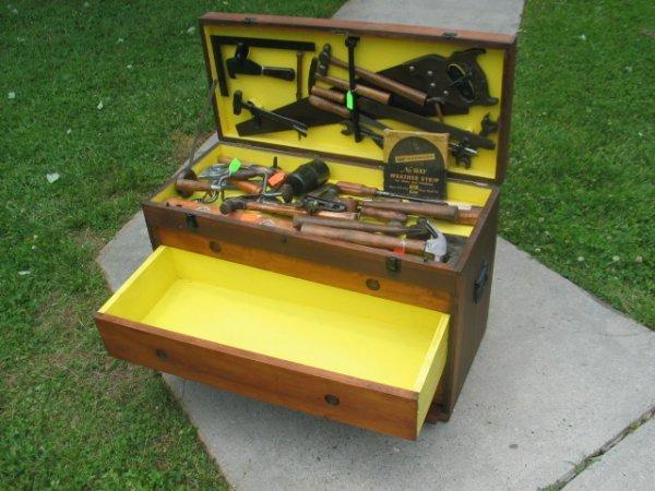 206F: Assorted Tools