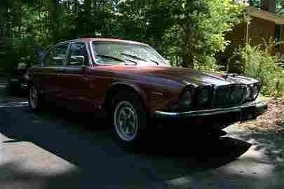 8T: Jaguar Car