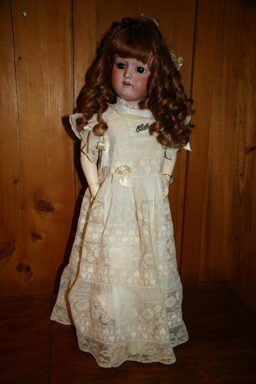 19: Nippon Doll