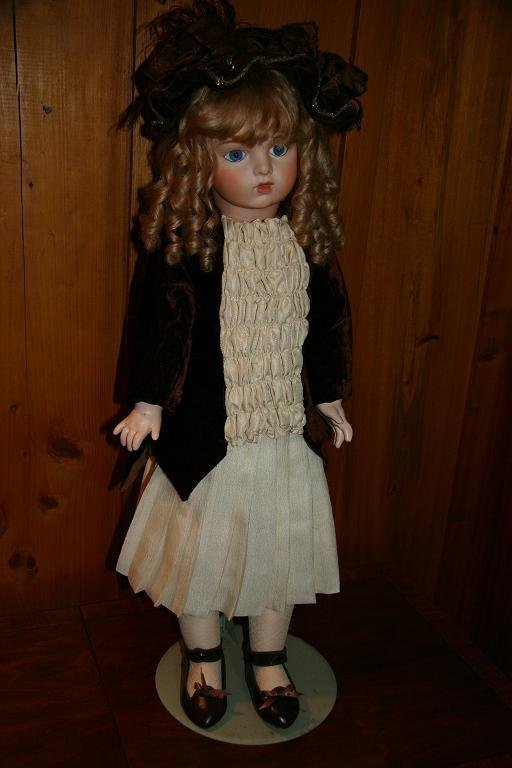 20: Bru.Jne Doll