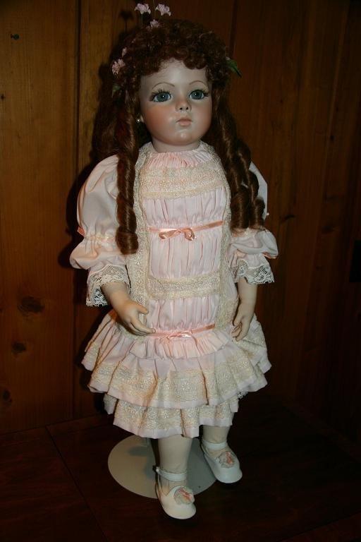 21: Virginia Turner Doll