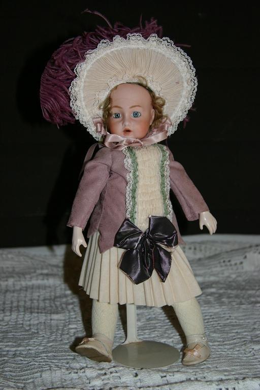 26: Armand Marseille Doll