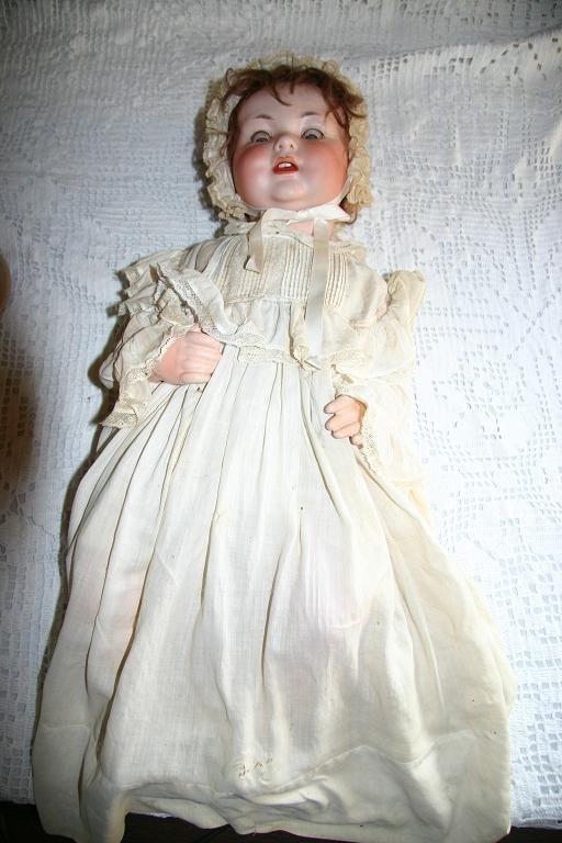 29: Armand Marseille Doll